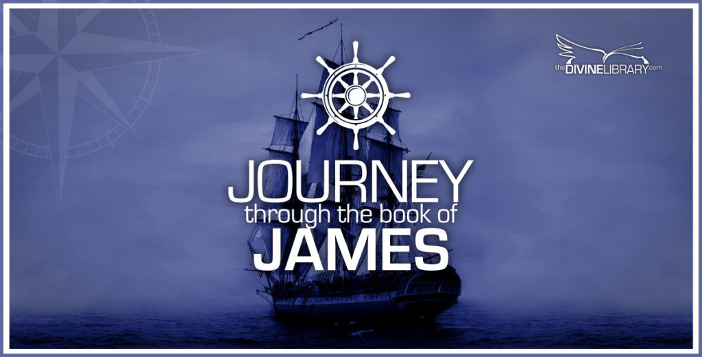Journey Through James