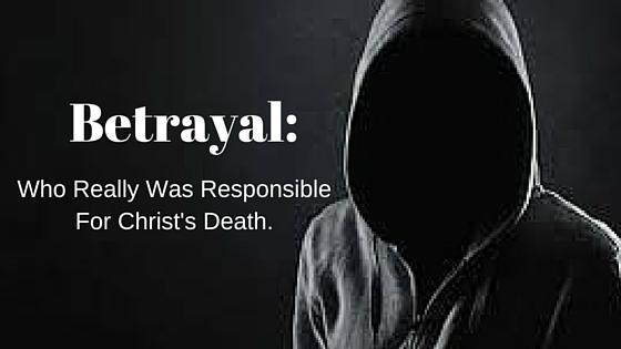 Betrayal-